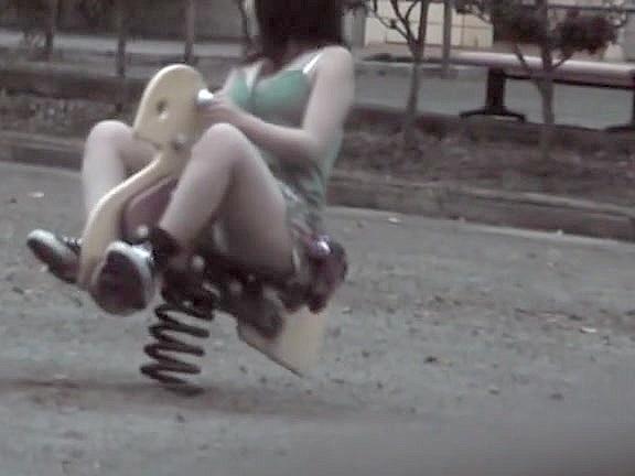 Videos Asian Teen On Playground 96