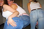 Hot images of jeans