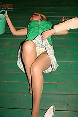 mix upskirt hq0294 Hot mix of nice upskirts